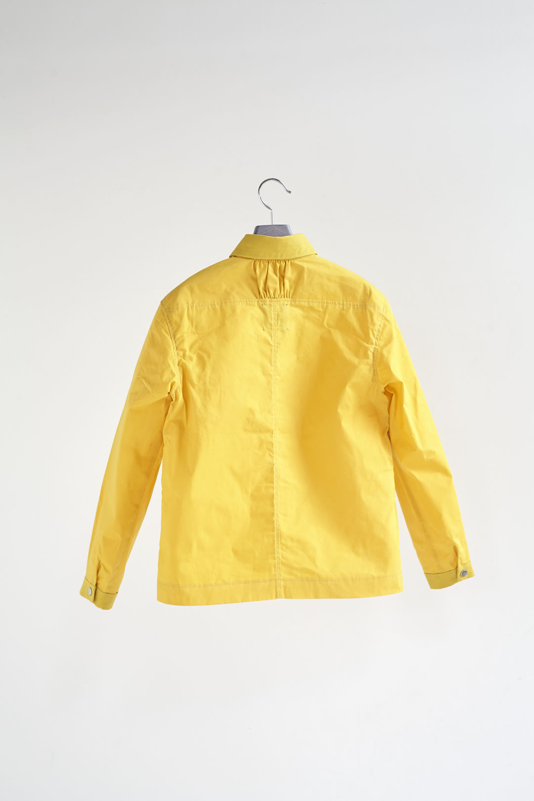 model.1 yellow